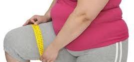 Ожирение – угроза национальной безопасности США